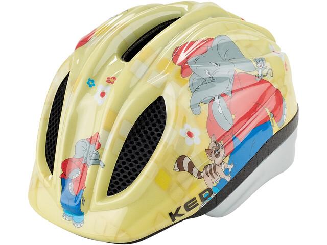 KED Meggy Originals Helmet Barn benjamin blümchen